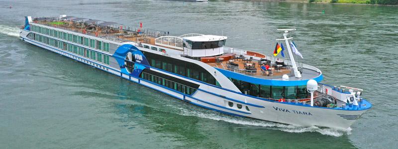 5 Tage Rhein