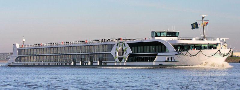 7 Tage Rhein
