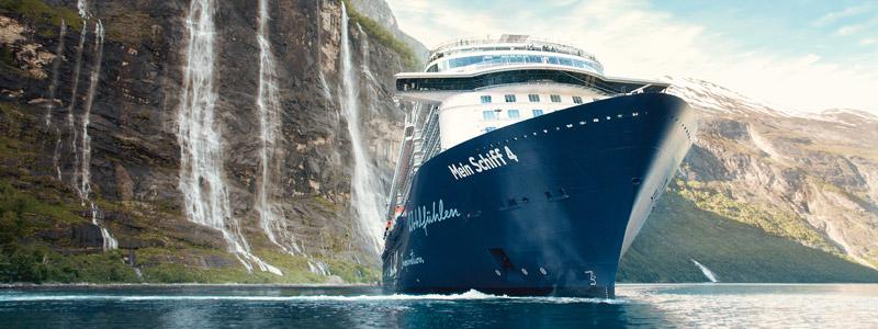 11 Tage Mittelmeer mit Mein Schiff 4