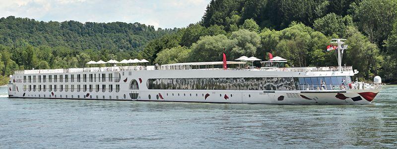 8 Tage Rhein