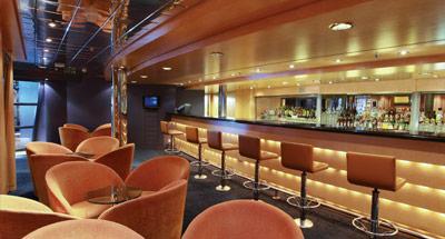 Amalfi Lounge Restaurant And Cocktail Bar